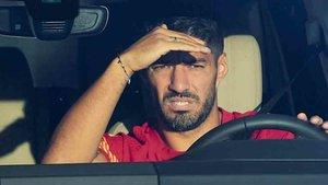 El examen de Luis Suárez está bajo sospecha