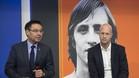 La família Cruyff tiene que elegir una de las propuestas planteadas por el Barça