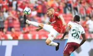 Fluminense solamente ha ganado nueve veces en el campeonato