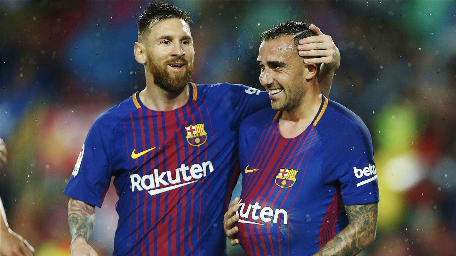 LALIGA BARÇA | FC Barcelona - Sevilla (2-1)