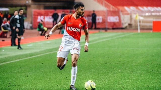 LALIGA FRANCIA | Troyes - Mónaco (0-3): Así fue el primer gol oficial de Jordi Mboula con la camiseta del Mónaco