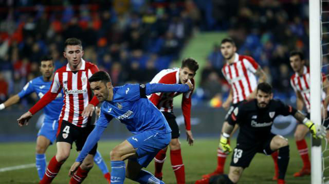 LALIGA | Getafe - Athletic (2-2)