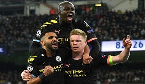 El Manchester City apela al superpoder de Roncero para ganar al Madrid