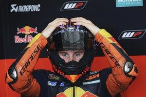 Pol Espargaró cambiará KTM por Honda en 2021