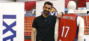Rafa Martínez volverá a vestir la camiseta del Manresa