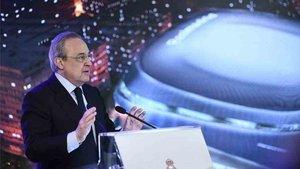 El Real Madrid no se escapa de los problemas de la pandemia