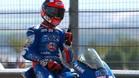 El de Rimini marcó la pauta en Moto2