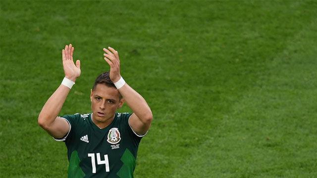 Rusia 2018 | México pasa a octavos gracias a la victoria de Corea del Sur ante Alemania