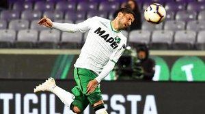 Stefano Sensi dejará el Sassuolo por el Inter de Milán de Antonio Conte