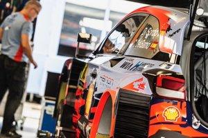 Todo a punto para el inicio del RallyRACC Catalunya