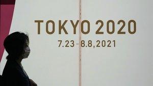 Tokio 2021 sigue con muchas incertidumbres