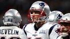 Tom Brady es el quarterback más ganador en la NFL
