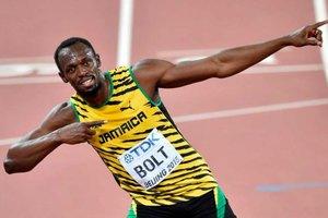 Usain Bolt tendrá una estatua de reconocimiento a su trayectoria