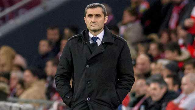 Valverde: Nos faltó claridad en la definición