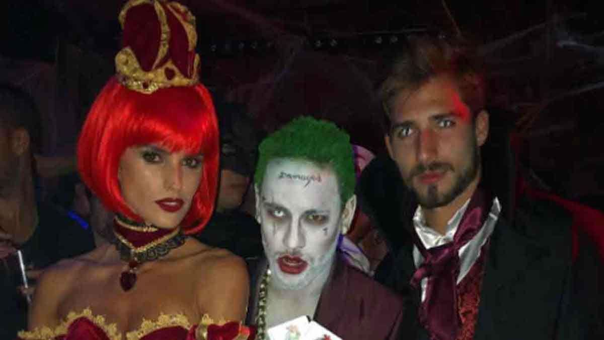 ¿Volverá Neymar a irse de fiesta con su hermana?