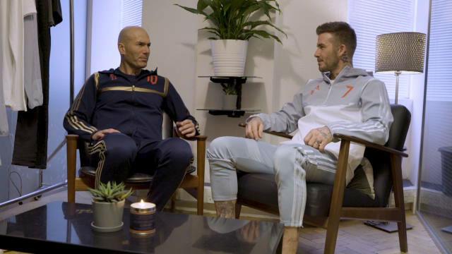 Zidane: Muchos jugadores piensan en otras cosas, no en fútbol