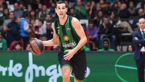 Zisis deja la Penya para volver al AEK griego