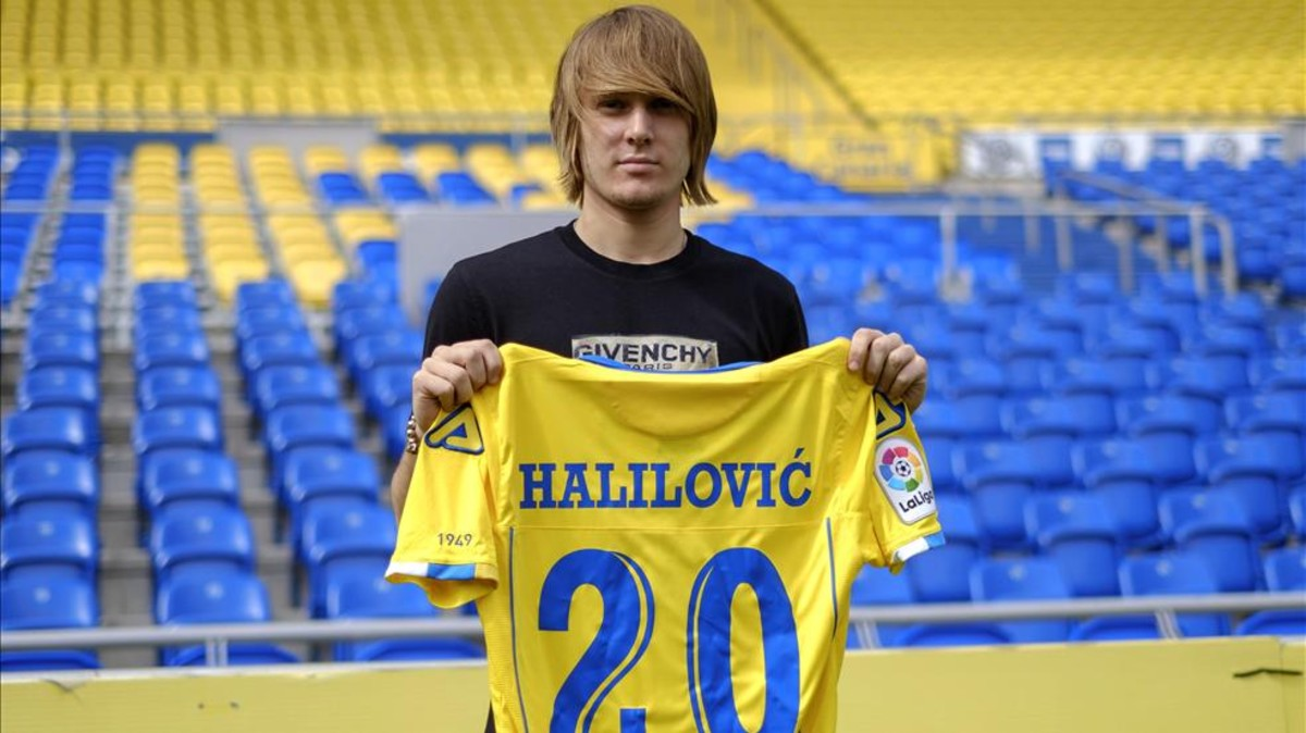 Alen Halilovic: I see myself playing for a big club in the ...