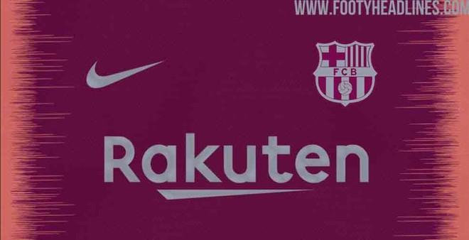 Así será la tercera equipación del FC Barcelona 2018   2019 686a59133b470