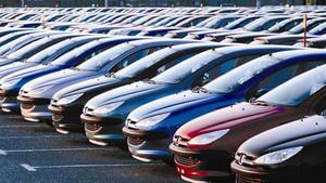 El renting de vehículos crece