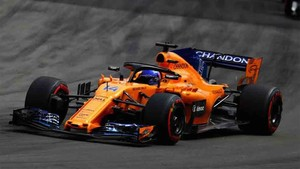Fernando Alonso abandonó en Canadá