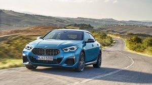 BMW Serie 2 Gran Coupé.