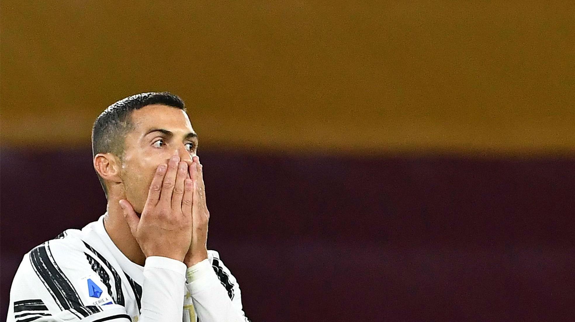 Cristiano Ronaldo, recuperado del Covid-19