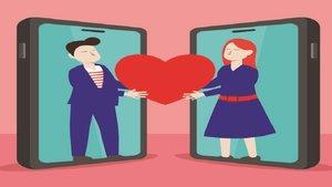 La aplicación que te permite saber si una conversación es amistosa o romántica