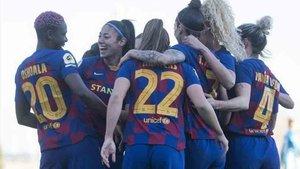 El Atlético - Barcelona de la Champions femenina ya tiene fecha