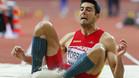 Pablo Torrijos aspira a lograr la mínima olímpica en Amsterdam