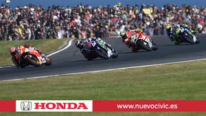 GP de Australia de MotoGP