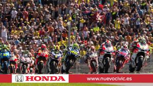 GP de Austria de MotoGP