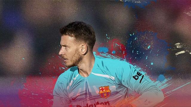 Barça y Valencia completan el trueque Cillessen - Valencia
