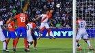 Costa Rica cerró el añó venciendo a Chile y a Perú