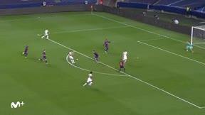 Coutinho redondeó el rídiculo del Barça con un doblete