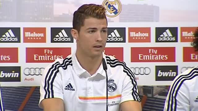 Cristiano quiere abandonar el Real Madrid en julio