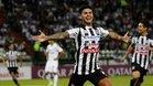 Deportivo Santaní consiguió el hito más importante de su historia