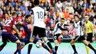 El Eibar - Valencia de LaLiga Santander 2018 - 2019 se disputa el 15 de diciembre