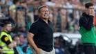 Eusebio, entrenador del Girona