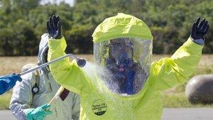 Explosión en un laboratorio ruso con cepas de ébola, ántrax y VIH