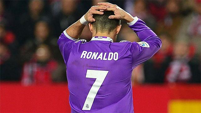 La Fiscalía acusa a Cristiano Ronaldo de defraudar 147 millones de euros