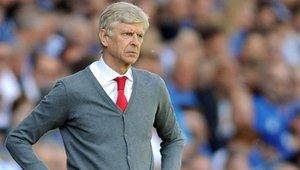 GOAL: Wenger podría sustituir a Valverde