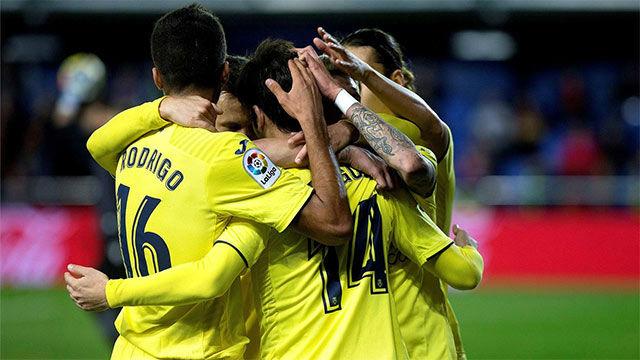 LALIGA | Villarreal - Levante (2-1)