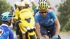Landa está preparado para ganar elTour de Francia