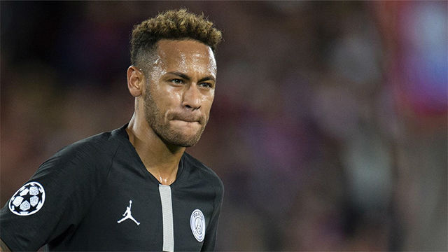 Las televisiones hacen invisible a Neymar en Brasil