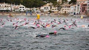La Marnaton eDreams Formentera by Balearia a Septiembre