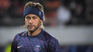 El objetivo de Neymar es regresar al Barça