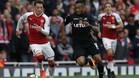 Özil podría seguir su carrera en la Premier
