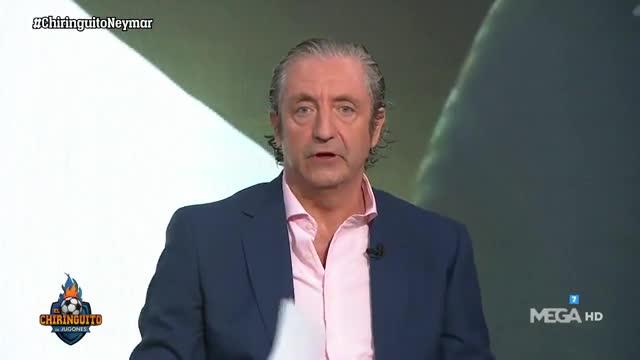 Pedrerol ¿Madrid o Barça? Este es el destino que ha elegido Mbappé