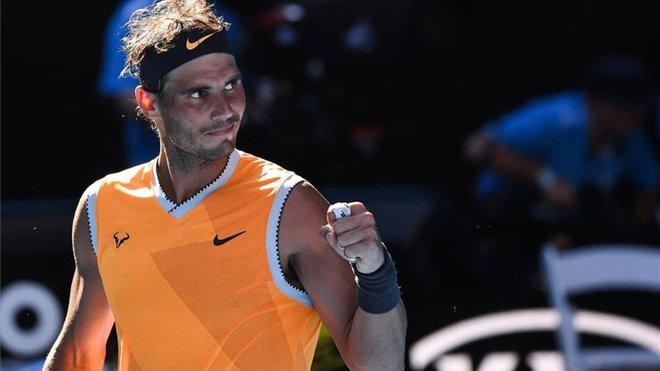 """Nadal: """"No me importaría que las tenistas ganaran más que nosotros"""""""